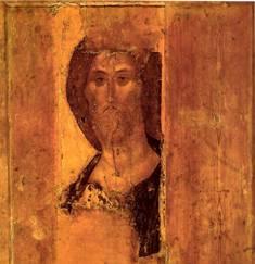 икона А.Рублева