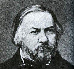 композитор М.Глинка