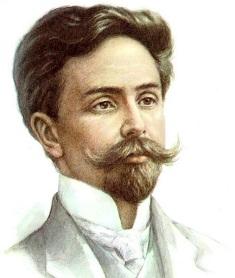 А.Н.Скрябин