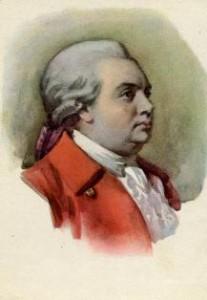 Д.И.Фонвизин
