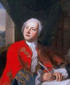 М.В.Ломоносов