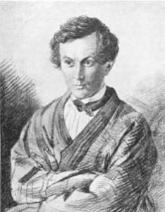 Николай Полевой