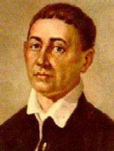 Григорий Саввович Сковорода
