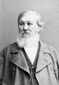 Н.Данилевский