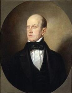 П.Я.Чаадаев (1794-1856)