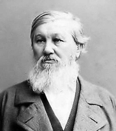 Н.Я.Данилевский (1822-1885)