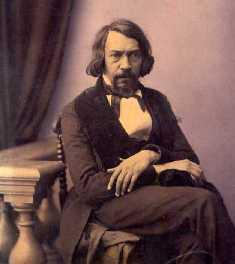 А.С.Хомяков (1804-1860)