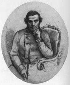 И.В.Киреевский (1806-1856)