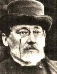 К.Н.Леонтьев (1831-1891)