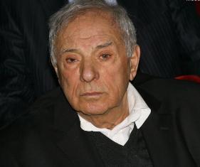 П.Тодоровский (1925-2013)