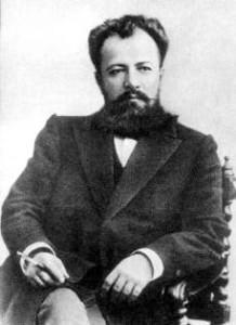 В.И.Немирович-Данченко