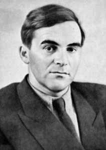 Д.Гранин