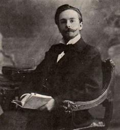 А.Скрябин