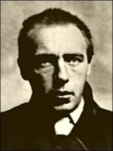 В.Хлебников