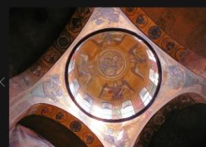 Купол Софии Киевской