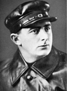 Дзига Вертов